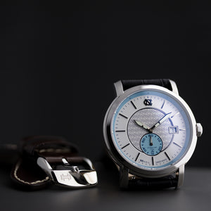 UNC - Edition 1 in Stainless Steel