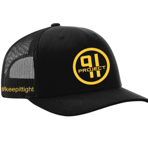 Project91 Limited Edition Trucker Cap