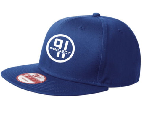 Project91 Limited Edition New Era Hat