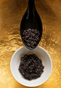 A brief history of beluga caviar