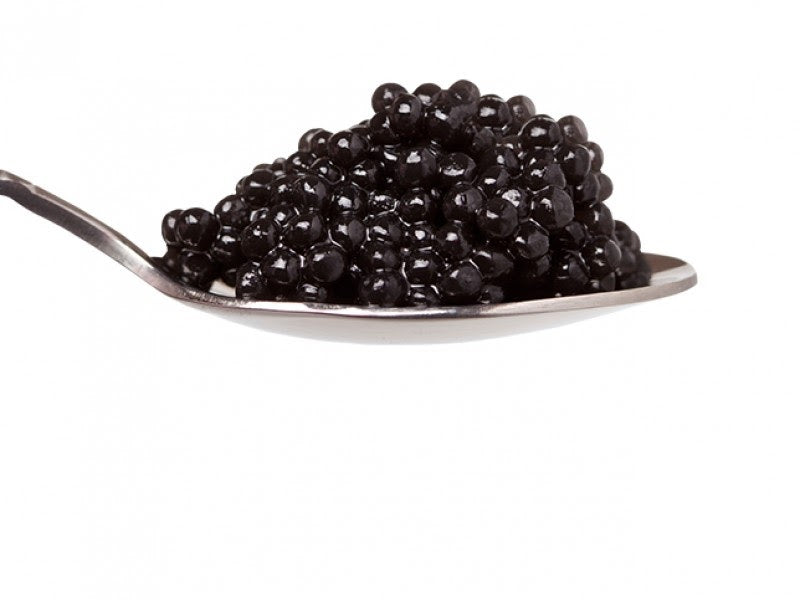 5 Health Benefits of Caviar