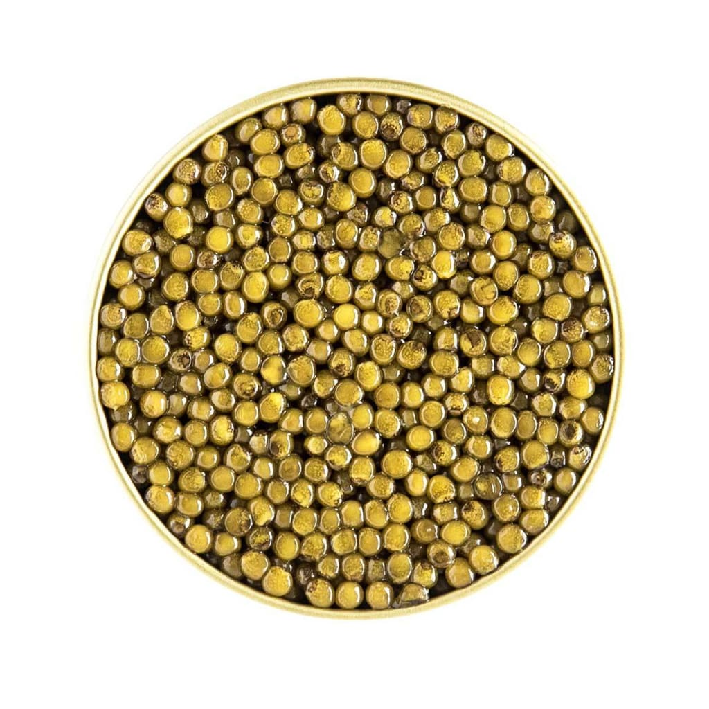 Royal Cristal GOLD - Caviar