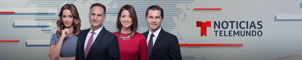 Noticias Telemundo Accessories