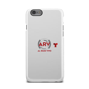 Al Rojo Vivo Tough Phone Case