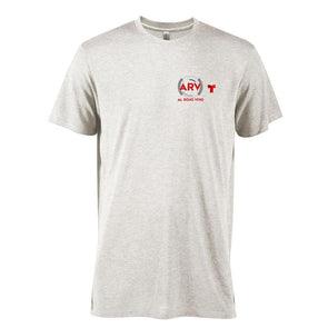 Al Rojo Vivo Men's Tri-Blend T-Shirt