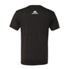 Larrymania Men's Tri-Blend Short Sleeve T-Shirt