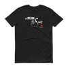 La Reina Del Sur Logo Men's Short Sleeve T-Shirt-Shop Telemundo