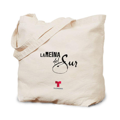 La Reina Del Sur Canvas Tote Bag-Shop Telemundo