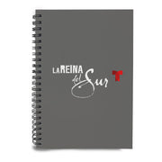 La Reina Del Sur Notebook-Shop Telemundo