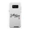 Betty en NY Phone Tough Case