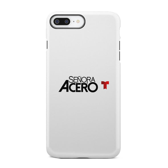 Señora Acero Tough Phone Case