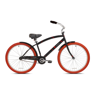 Telemundo Collectible Bicycle