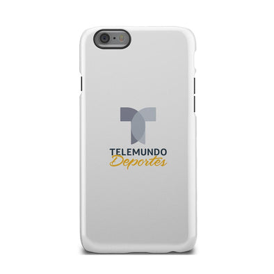Telemundo Deportes Tough Phone Case