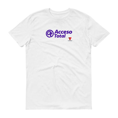 Acceso Total Men's Short Sleeve T-Shirt