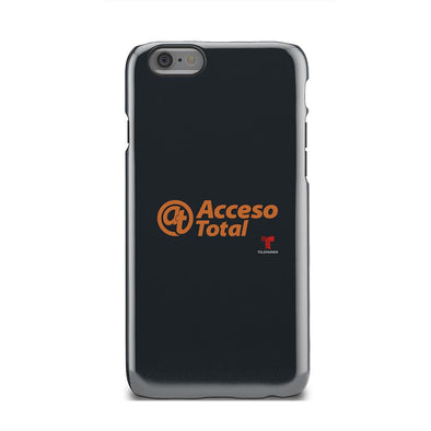 Acceso Total Tough Phone Case