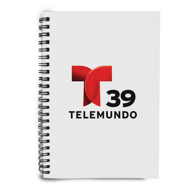 Telemundo Dallas Notebook