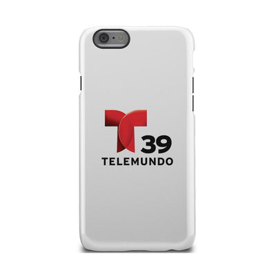 Telemundo Dallas Tough Phone Case
