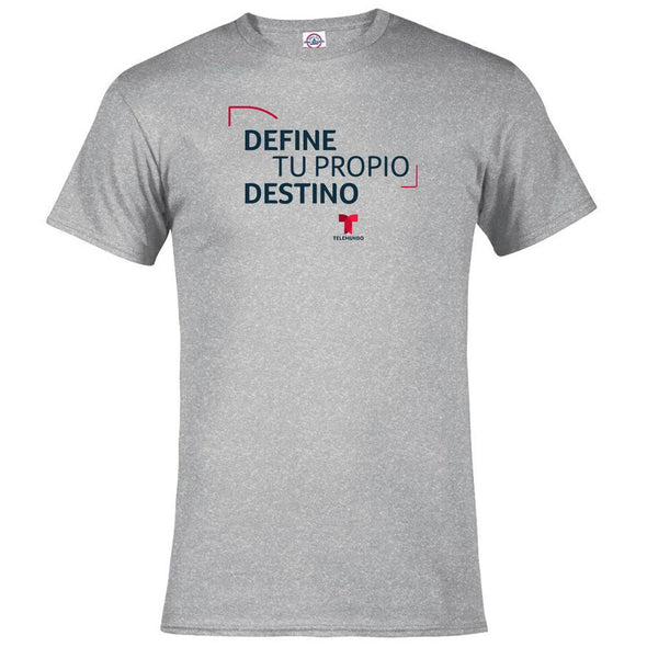 Define Tu Propio Destino T-Shirt