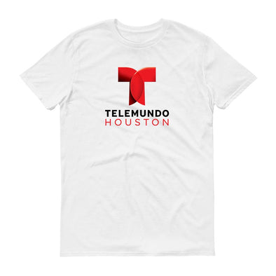 Telemundo Houston Men's Short Sleeve T-Shirt