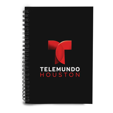 Telemundo Houston Notebook