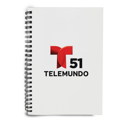 Telemundo Miami Notebook