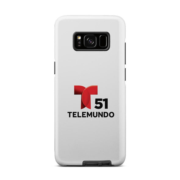Telemundo Miami Tough Phone Case