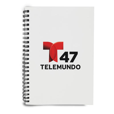 Telemundo 47 New York Notebook