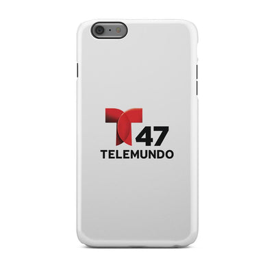 Telemundo 47 New York Tough Phone Case