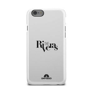 The Riveras Logo Tough Phone Case