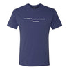 The Riveras Strength (Spanish) Men's Tri-Blend Short Sleeve T-Shirt