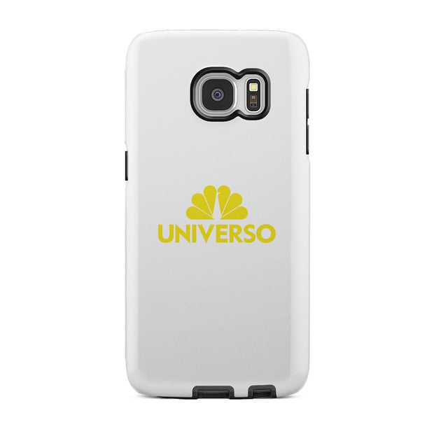 Universo Logo Tough Phone Case