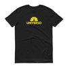 Universo Logo Men's Short Sleeve T-Shirt