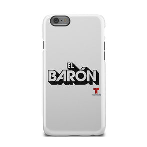 El Barón Phone Tough Case