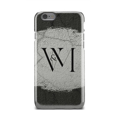 Betty en NY V&M Logo iPhone Tough Case-Shop Telemundo