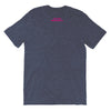 Únete al Party Men's Tri-Blend Short Sleeve T-Shirt