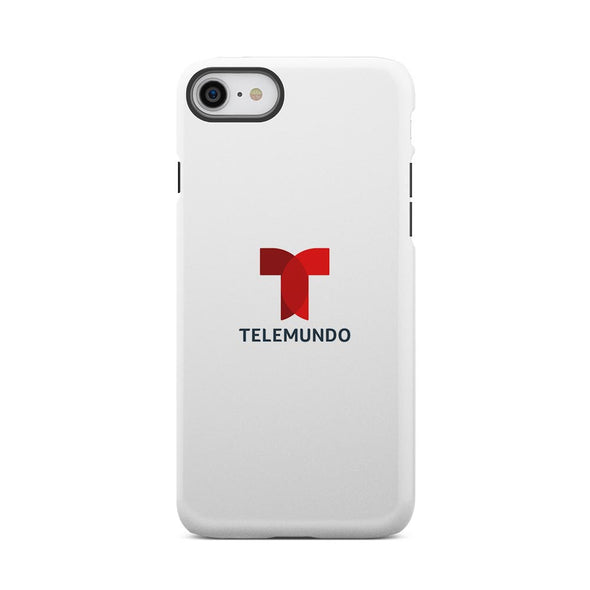 Telemundo Logo Tough Phone Case
