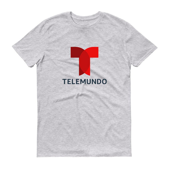 Telemundo Men's Short Sleeve T-Shirt