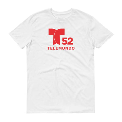 Telemundo Los Angeles Men's Short Sleeve T-Shirt