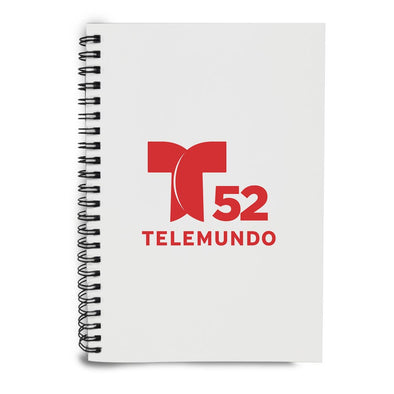 Telemundo Los Angeles Notebook