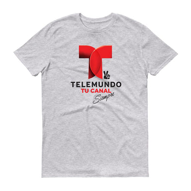 Telemundo Puerto Rico Men's Short Sleeve T-Shirt
