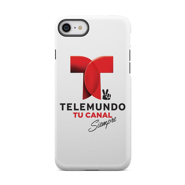 Telemundo Puerto Rico Tough Phone Case