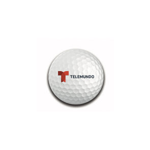 Telemundo Golf Balls - Set of 6