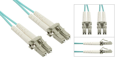Fiber Optic Network Patch Cables