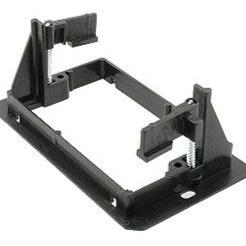 Wall Plate Mounting Brackets & Mud Rings