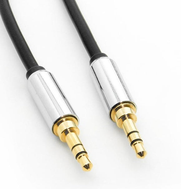 Pro Version Male to Male Stereo 3.5MM (1/8