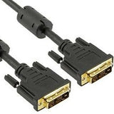 DVI-D Single Link (Male to Male) Cables - Deep Surplus