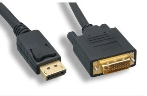 DVI to DisplayPort