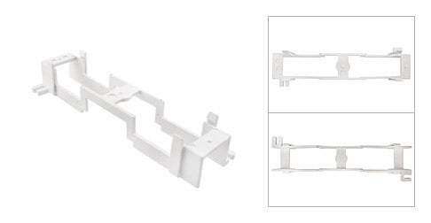 89B Wall Mounting Bracket for 66 Block - Deep Surplus