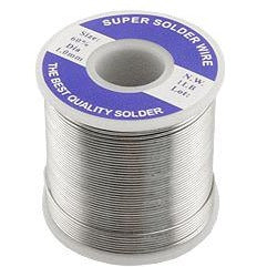Solder 60/40, 1lb Spool - Deep Surplus