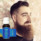Men Beard Growth oil